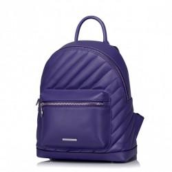 Damski plecak Purpurowy