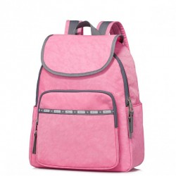 JOLUCY Fantastyczny plecak różowy