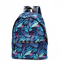 JOLUCY Plecak jungle mix kolorów