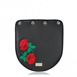 KLAPKA PURO 1239 BLACK ROSES