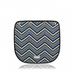KLAPKA PURO VIEW 1439 CHEVRON BLUE