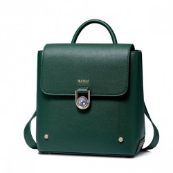 NUCELLE Oryginalny zielony plecak