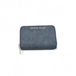 Krótki portfel a'la jeans Armani Jeans