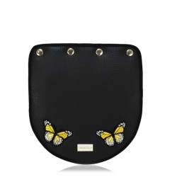 KLAPKA PURO 1674 BUTTERLY YELLOW