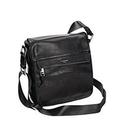 TORBA MĘSKA DAVID JONES 696603 BLACK-020