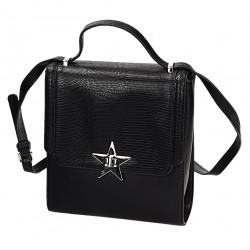 Torebka MONNARI czarna BAG 4320