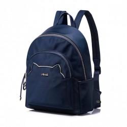 Plecak podróżny niebieski